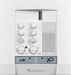Kit Polyx Audio intercomunicador