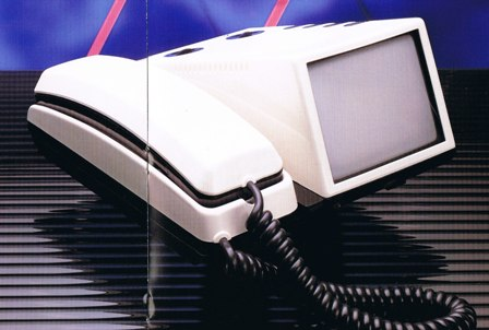 0E6151 Monitor VT-51 sistema 51
