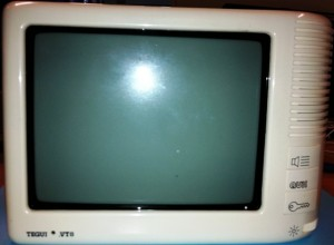 Monitor VT-8