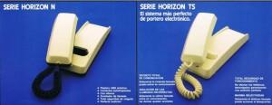 Todo lo que necesita saber sobre Teléfonos Horizón Tegui