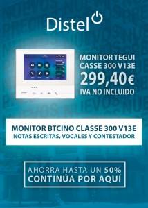 Monitor Classe 300 V13E