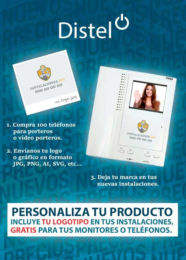 Personaliza tu producto