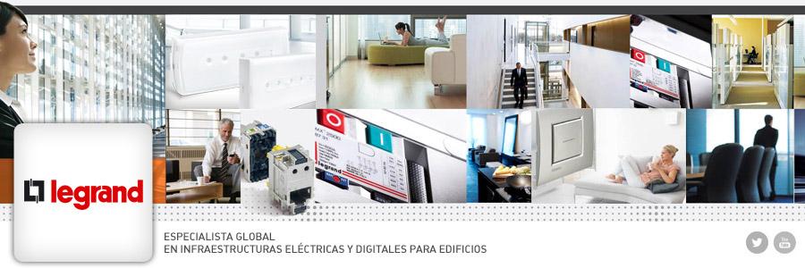 Nueva Tarifa De Tegui Y Legrand Group Distel