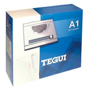 KIT tegui A1 S7 distel