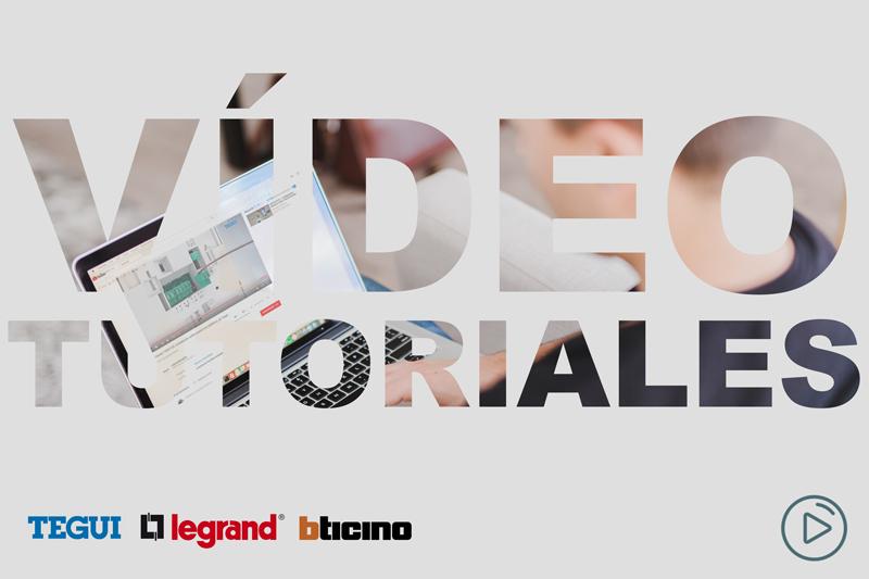 Nueva sección de videotutoriales Tegui de Distel