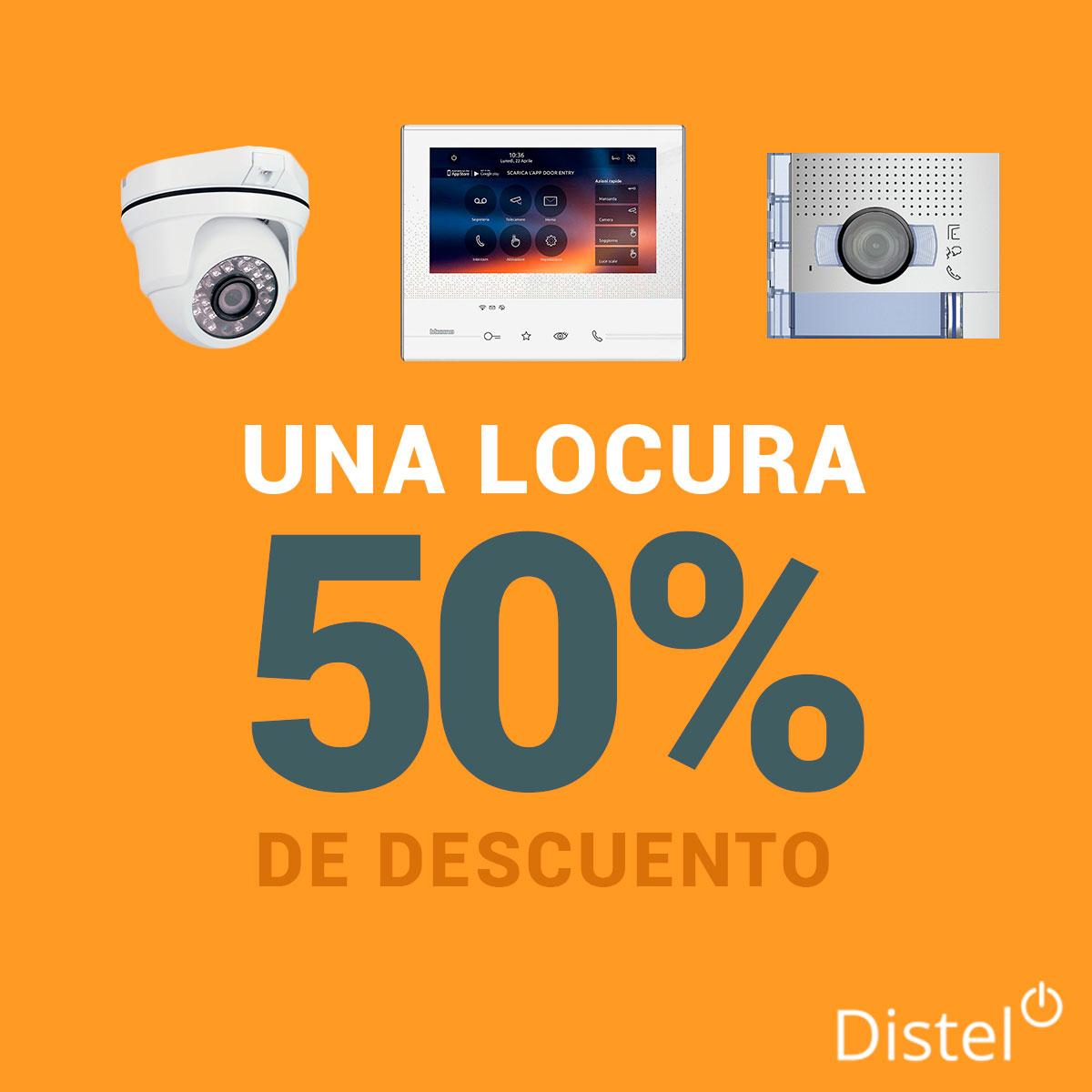 Consigue hasta un 50% de descuento en la gama Tegui - Distel ...